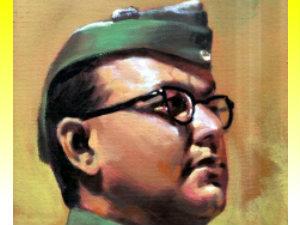 Narendra Modi Remembering Netaji Subhash Chandra Bose