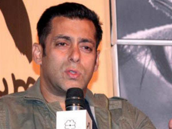 Now Salman Khan Can Go Abroad Treatment