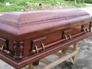 Dead Woman Comes Alive At Funeral In China