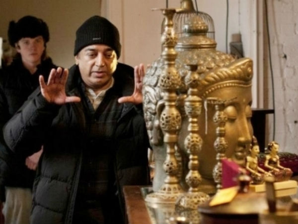 Review Kamal Haasan Vishwaroop Great Film