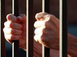 A Prisoner Has Broken The Hand Delhi Gang Rape Accused