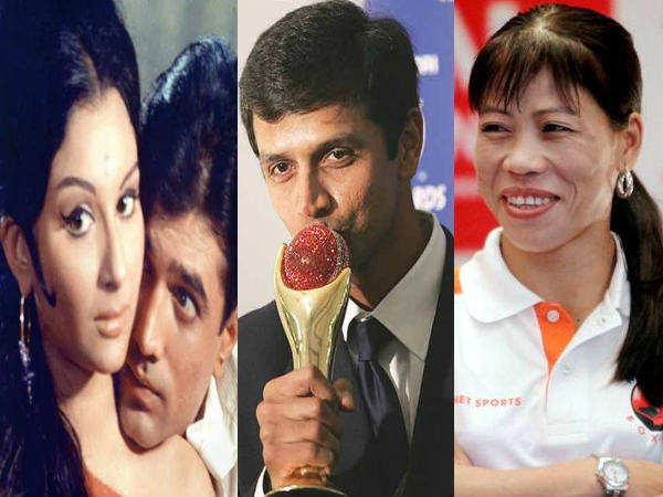 Who Will Get Padma Bhushan Award On 26th January
