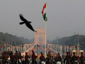 th Republic Day Celebrations Of India
