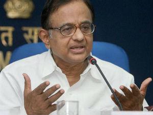 Book Chidambaram Shinde For Cheating On Telangana Court