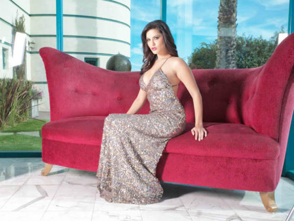 Sunny Leone Forbes Ragini Mms