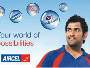 Aircel Launches Free Roaming Service