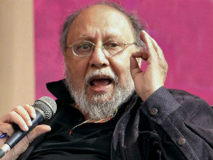 Ashis Nandy Get Relieved Supreme Court