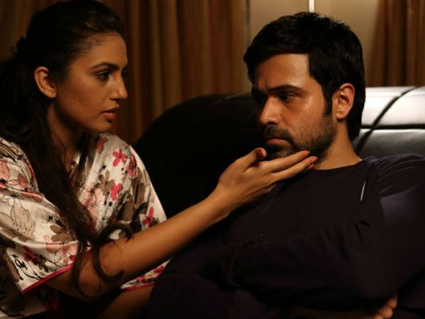 Emraan Hashmi Huma Qureshi Soon Headed Maha Kumbh
