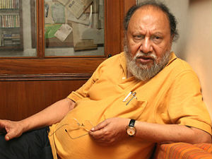 Ashis Nandy Approaches Supreme Court For Protection