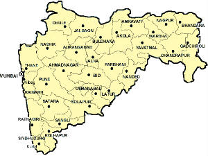 Indian Students Studies Pakistani Lesson In Maharashtra