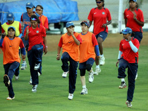 India Kicks Off Womens Cricket World Cup