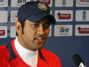 Dhoni Reduced Gave Answer On Ipl Spot Fixing