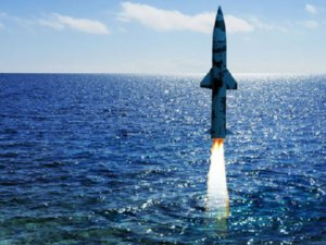 India Successfully Test Fires Underwater Missile K