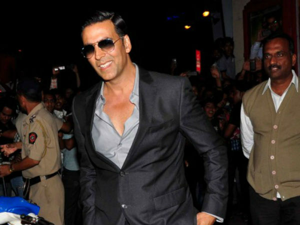 Special 26 Role Was Very Challenging Akshay Kumar