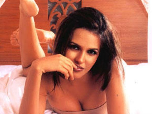 Comedy Is Very Tough Said Hot Neha Dhupia