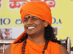 Sadhus Not Happy On Swami Nityanandas Kumbh Mela Visit