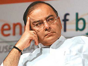 Other Bjp Leader Name Comeout In Call With Arun Jaitley