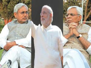 Jdu Leader Angry About Narendra Modi Name