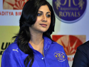 Rs 100 Crore Penalty To Rajasthan Royals By Ed