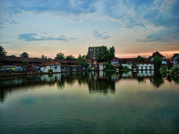 Thiruvananthapuram Tourism The Wonder Land Of Kerala