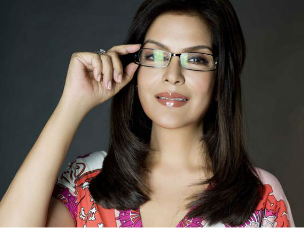 Year Old Zeenat Aman To Marry Again