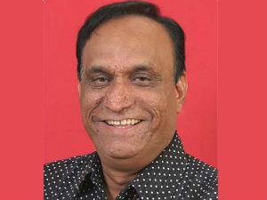 Gujarat Bjp Mla Jetha Bharwad Released On Bail