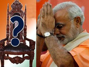 Modi Among Bjp List Of Pm Candidates Mukhtar Naqvi