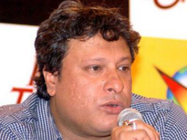 Tigmanshu Dhuliya Upset With Todays Scripts