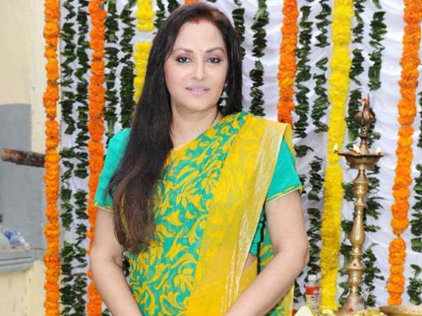 Police Probe Jaya Prada Vulgar Pictures Facebook