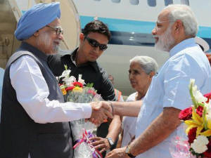 Narendra Modi Delhi Today Will Meet To Pm And Students