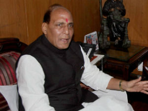 Rajnath Singh Says Bjp Committed To Ram Temple