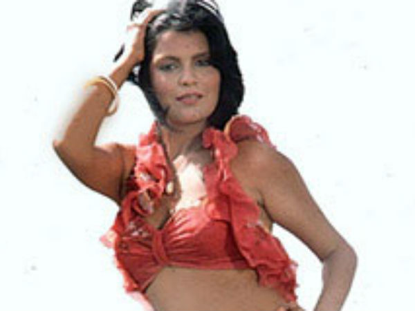 At 61 Zeenat Aman Marry 36 Year Old Businessman