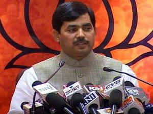 Bjp Attack On Congress Over Sakeel Ahmed Tweet On Modi