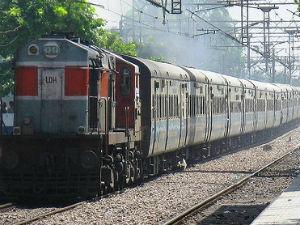 Jan Shatabdi Express Train Hijacked To Free Criminal