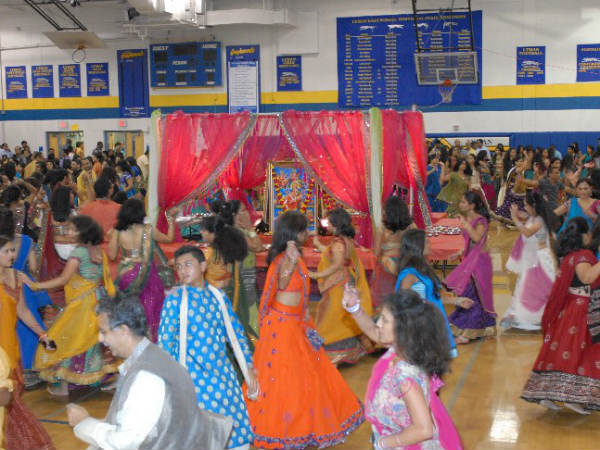 Florida Convert Into Gujarat Through Gujarati Society