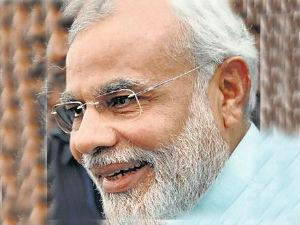 European Union Give Clean Chit Narendra Modi