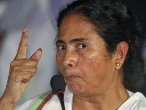 Mamata Links Rise Rape Cases Population Increase