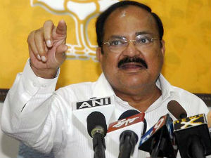 We Will Not Pass No Confidence Motion In Parliament Bjp