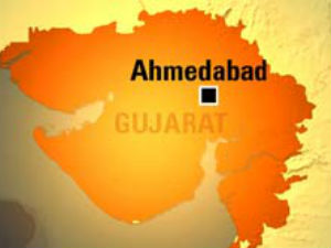 Bomb Found In Ahmedabad