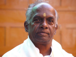Digvijay Have Potential To Become Pm Govindacharya