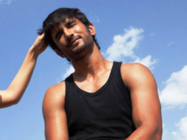 Kai Po Che Sushant Singh Rajput Girl Friend Cry