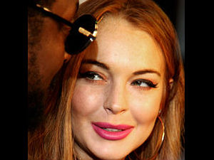 Lindsay Lohan Staying Luxury Flat Without Rent