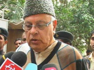 Farooq Abdulla Answered Umar Abdullah On Afzal Guru