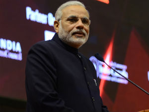 Multifaceted Personality Narendra Modi Poem On Vasant