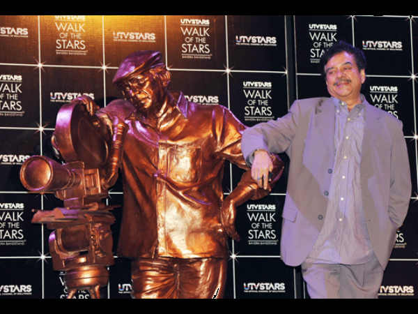 Rani Mukherjee Aditya Chopra Tie Knot March Shatrughna