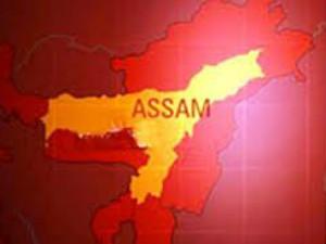 Assam Poll Violence 19 Dead 13 In Police Firing