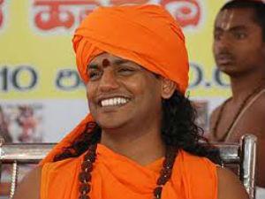 Nityananda Become Mahamandleshwar In Mahakumbh Mela