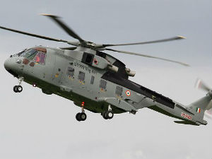 Chopper Deal Gautam Khaitan Questioned By Cbi