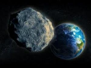 Asteroid Pass Close Earth Tonight