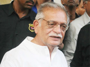 India Gulzar Have Apologized The Conference In Pakistan